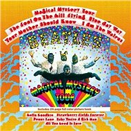 Beatles: Magical Mystery Tour (Remastered) - LP