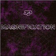 Yes: Magnification (2x LP) - LP