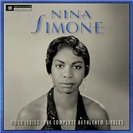 Simone Nina: Mood Indigo: The Complete Bethlehem Singles (2018) (2x LP) - LP - LP vinyl