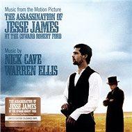 Soundtrack: Assassination Of Jesse James By The Coward Robert Ford (OST, Edice 2019) - LP - LP vinyl