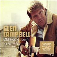 Campbell Glen: Old Home Town (2x CD) - CD - Music CD