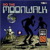 Do The Moonwalk - LP - LP Record