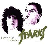 Sparks: Past Tense - The Best Of Sparks (3x LP) - LP - LP vinyl