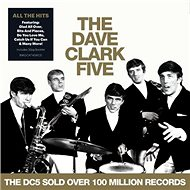 Dave Clark Five: All The Hits (2xLP) - LP - LP vinyl