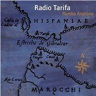 Radio Tarifa: Cruzando el rio (2x LP) - LP - LP vinyl