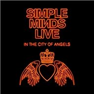 Simple Minds: Live In The City Of Angels (4x LP) - LP