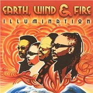 Earth, Wind & Fire: Illumination (2x LP) - LP - LP Record