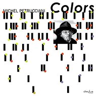 Petrucciani Michel: Colors (2x LP) - LP - LP vinyl