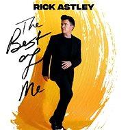 Astley Rick: The Best Of Me (Limited Edition - Coloured Vinyl 2x LP) - LP - LP vinyl