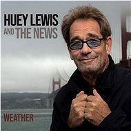 Lewis Huey, The News: Weather - CD - Hudební CD