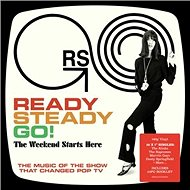 Ready Steady Go! - The Weekend Starts Here (10x LP) - LP - LP Record