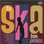 The Ska (From Jamaica) - LP - LP Record
