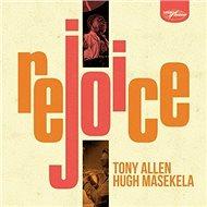 Allan Tony, Masekela Hug: Rejoice - LP - LP vinyl