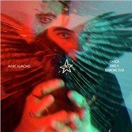Almond Marc: Chaos And A Dancing Star - CD - Hudební CD