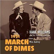 Williams, Hank: March Of Dimes - LP - LP Record
