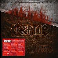 Creator: Under The Guillotine (6x LP + DVD + MC + USB) - CD - LP Record