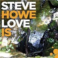 Howe Steve: Love Is - LP - LP vinyl
