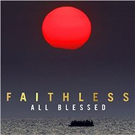 Faithless: All Blessed - LP - LP vinyl