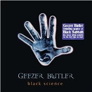 Butler Geezer: Black Science - LP - LP vinyl