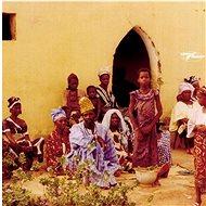 Toure Ali Farka: Red Album - LP - LP vinyl