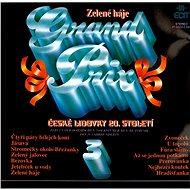 Grand Prix české lidovky 20.století 3 - CD - Hudební CD