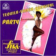 Josef Hlavsa Orchestra: Tequila, Samba, Carnival Party - CD