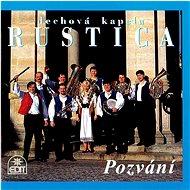 Rustica: Pozvání - CD - Hudební CD