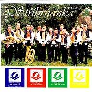 Stříbrňanka: 30 let Stříbrňanky - CD - Hudební CD
