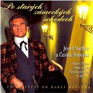 Česká Švitorka: Po starých zámeckých schodech - CD - Hudební CD