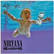Nirvana: Nevermind / Re-edition - LP - LP Record