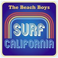 The Beach Boys: Surf California - LP - LP vinyl
