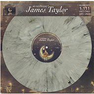 Taylor James: My Old Friend - LP - LP Record