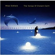 Oldfield Mike: Songs of Distant Earth - CD - Music CD