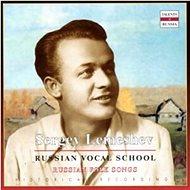 Lemeshev Sergei: Russian Folk Music - CD - Hudební CD