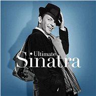 Sinatra Frank: Ultimate Sinatra (2015) - CD - Hudební CD