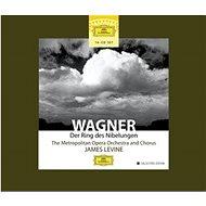 Metropolitan Opera NY: Richard Wagner: Der Ring des Nibelungen / Prsten Nibelungův (14x CD) - CD - Hudební CD