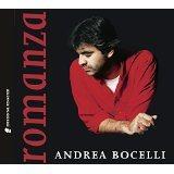 Bocelli Andrea: Romanza (Remastered 2015) (2x LP) - LP - LP vinyl