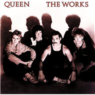 Queen: The Works - LP - LP Record