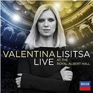 Lisitsa Valentina: Live At The Royal Albert Hall (2012) - CD - Hudební CD
