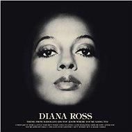 Ross, Diana: Diana Ross - LP - LP Record