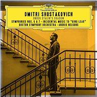Shostakovich Dmitri Dmitrijevič: Stalins Shadow - Symphony No. 6 & 7 (2019) (2x CD) - CD - Music CD