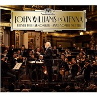 John Williams In Vienna (2x LP) - LP - LP vinyl