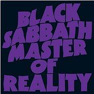 Hudební CD Black Sabbath: Master Of Reality (Remastered) - CD