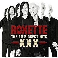 Hudební CD Roxette: XXX (The 30 Biggest Hits) (2x CD) - CD