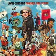 Osborne Joan: Trouble And Strife - LP - LP vinyl