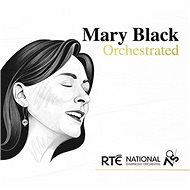 Black Mary: Mary Black Orchestrated - LP - LP vinyl
