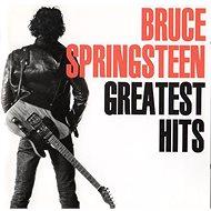 SPRINGSTEEN, BRUCE: GREATEST HITS - Hudební CD