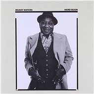 Waters Muddy: Hard Again - CD - Hudební CD