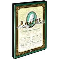 Angelika - český muzikál (2x DVD) - DVD - Film na DVD