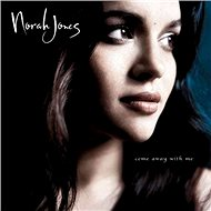 Jones, Norah: Come Away With Me - LP - LP Record